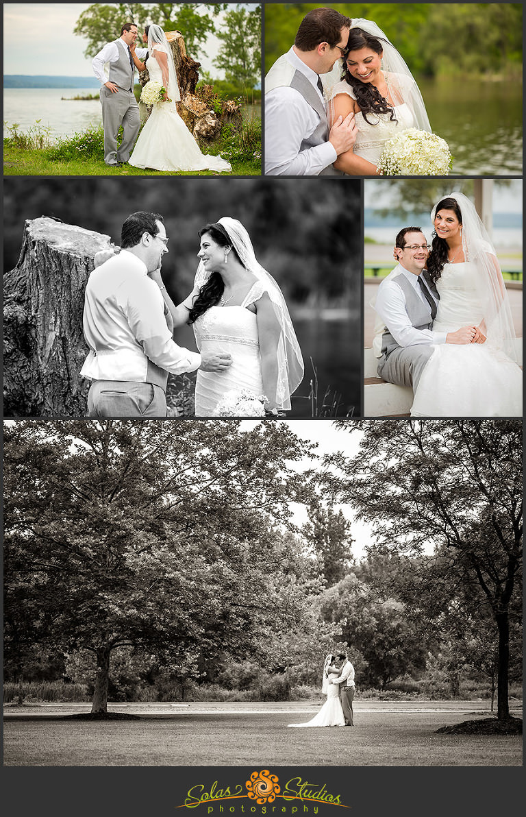Solas Studios Country Wedding at LakeWatch Inn Ithaca