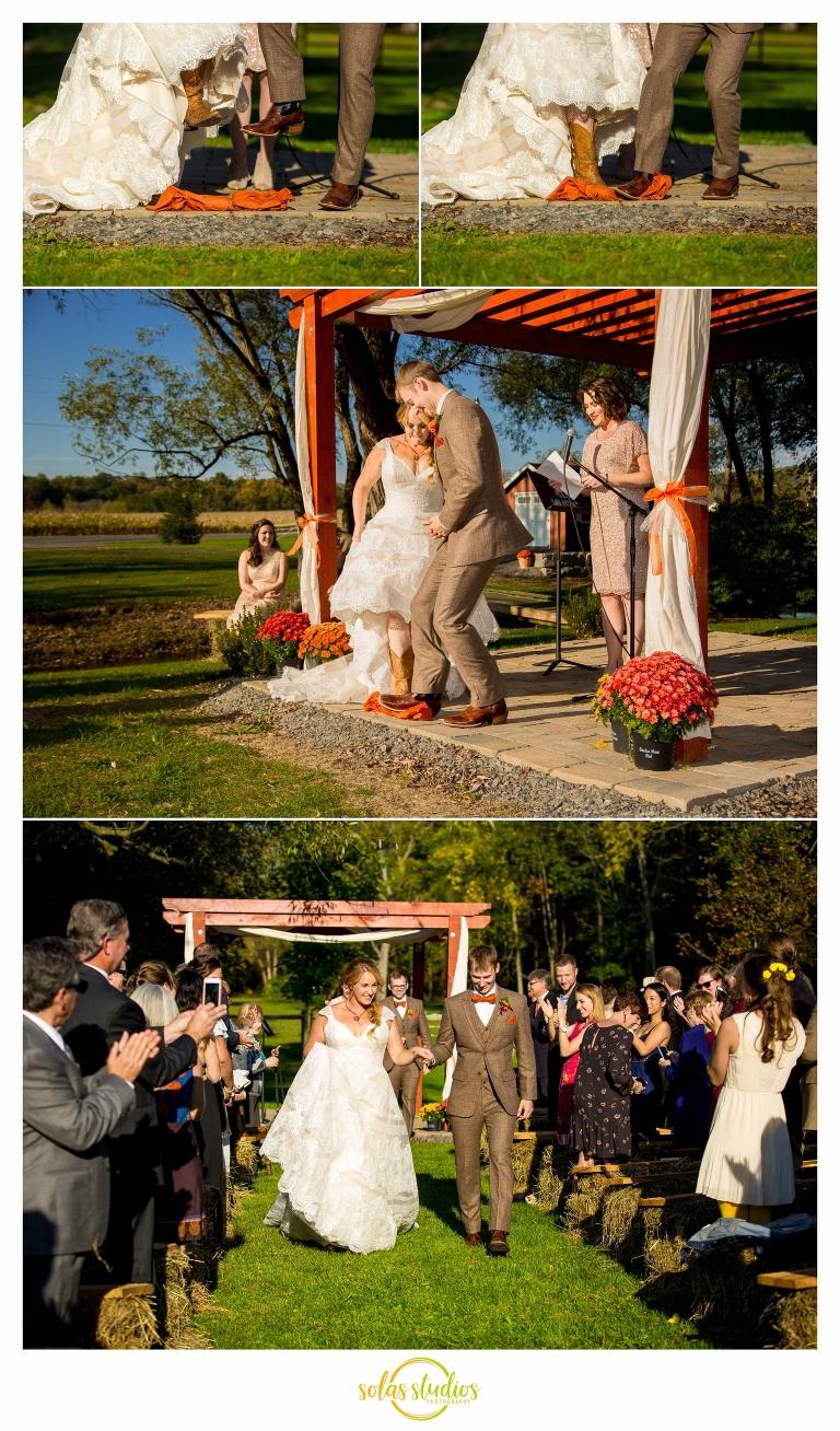 Wedding Barn At Stony Creek Burdett 5