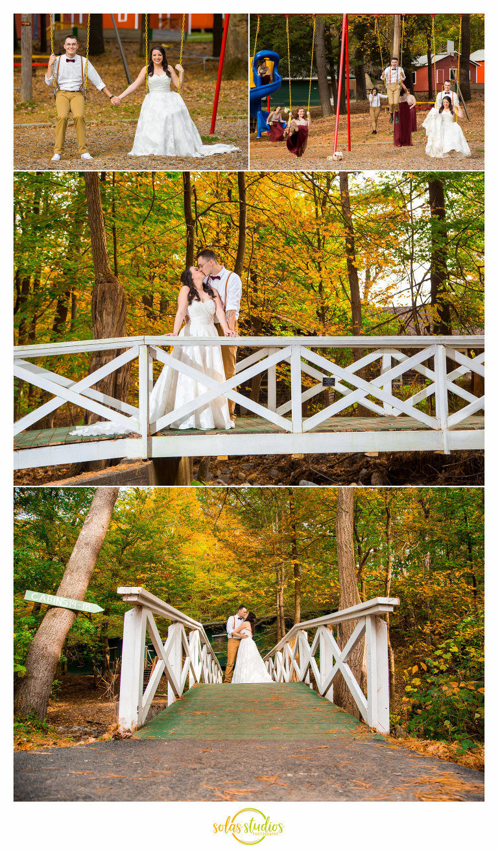 wedding at lourdes camp skaneateles 3